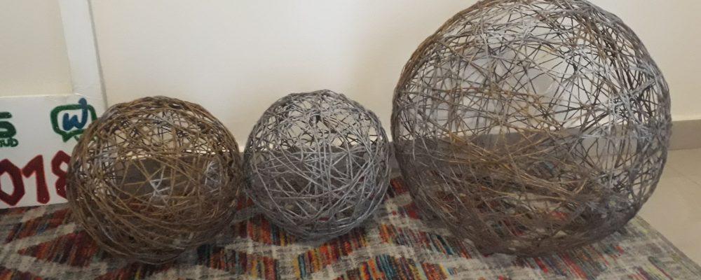 Design Artistique Recyclable (DAR) 3